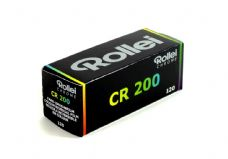 Rollei CR200 120 Roll Film